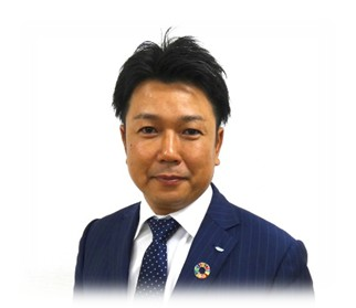理事長 内藤貴教